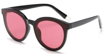 85aa51438b Κομψά γυναικεία γυαλιά ηλίου με αποτέλεσμα καθρέφτη σε διαφορετικά χρώματα