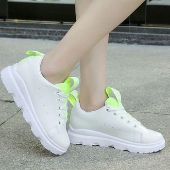 Νέα μοντέλα καλοκαιρινά αθλητικά παπούτσια για το καλοκαίρι με πολύχρωμα  στοιχεία eb5e002a5d5