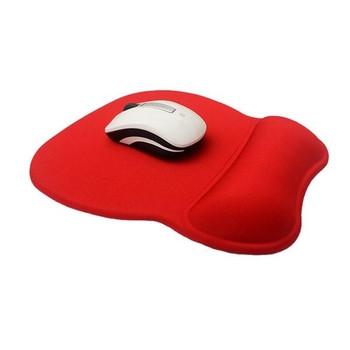 Ергономична,противоплъзгаща и много удобна подложка за мишка