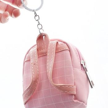 Малка чантичка портмоне от еко кожа в различни цветове
