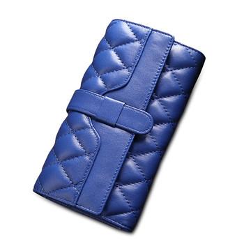 Γυναικείο πορτοφόλι σε διάφορα χρώματα