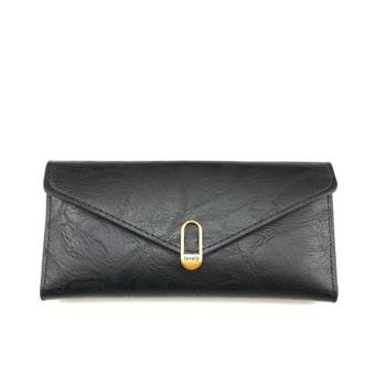 18056bfd35 Κομψά γυναικεία πορτοφόλια με μεταλλικό κούμπωμα - Badu.gr Ο κόσμος ...