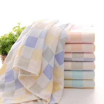 Памучни кърпи за плаж в различни шарки