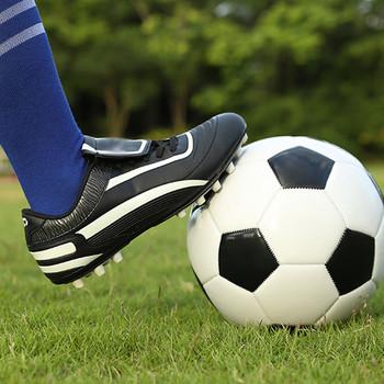 Дишащи мъжки футболни бутонки