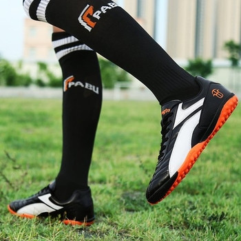 Футболни мъжки обувки стоножки в няколко цвята