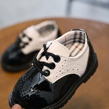 Κλειστά παιδικά παπούτσια για κορίτσια σε δύο χρώματα - Badu.gr Ο ... 563b69ca64c