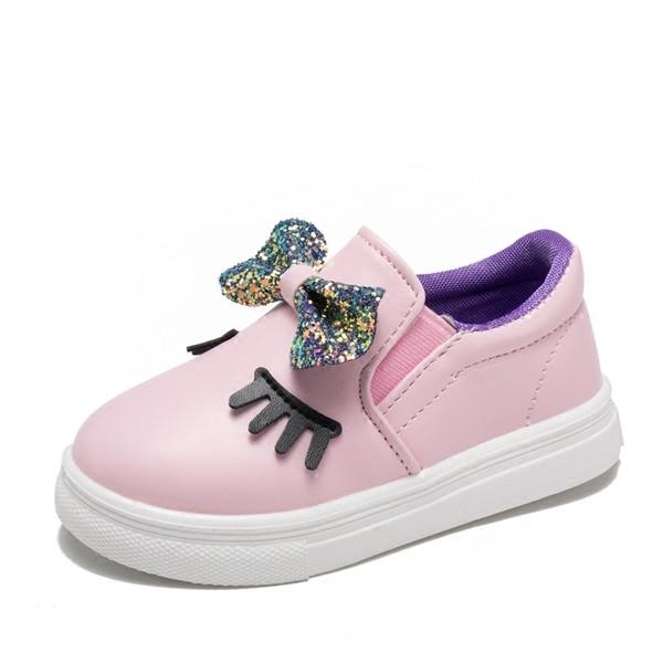 Πιδικά κοριτσίστικα παπούτσια σε τρία χρώματα με 3D διακόσμηση - Badu.gr Ο  κόσμος στα χέρια σου be5ac9b3cdd