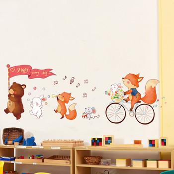 Детски стикери за всякакви повърхности