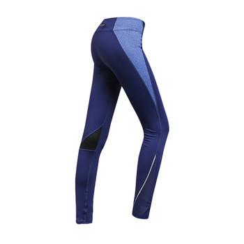 Спортен дълъг дамски клин в два цвята