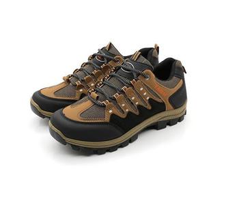 Мъжки спортни обувки подходящи за планина