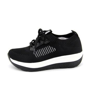 Летни спортни дамски обувки в различни цветове-два модела