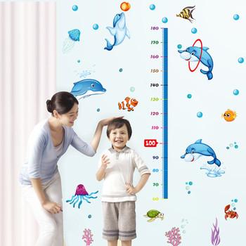 Детски стикер подходящ за всякакви повърхности