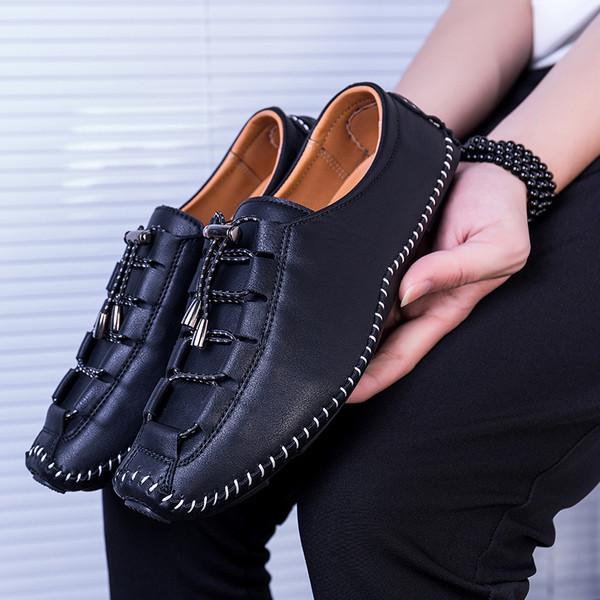 0dc615ae074 Екстравагантни мъжки обувки в няколко цвята - Badu.bg - Светът в ръцете ти