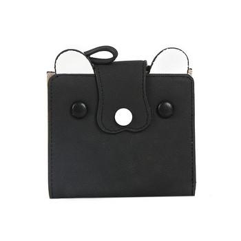 Μοντέρνο γυναικείο πορτοφόλι με οικολογικό δέρμα