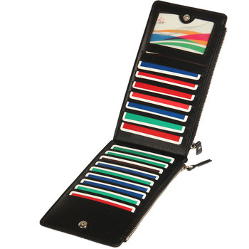 624ee8ace2 Μεγάλο ανδρικό πορτοφόλι σε τρία χρώματα - Badu.gr Ο κόσμος στα ...