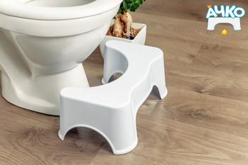 Тоалетно столче АЧКО