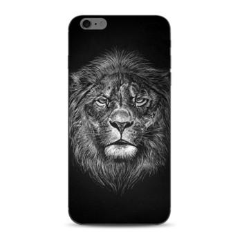 Кейс за Iphone 7 с шарен лъв