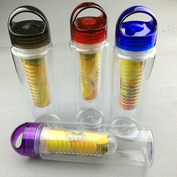 Детокс бутилка за вода