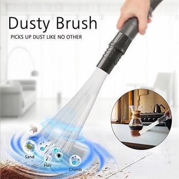 Dust Daddy - универсален накрайник за прахосмукачка