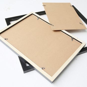 Квадратна рамка за снимка