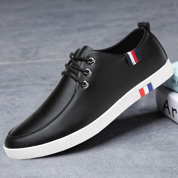 53d2e2a51a2 Мъжки стилни обувки в няколко цвята - Badu.bg - Светът в ръцете ти